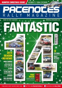 Issue 129 - Christmas Dec14/Jan15